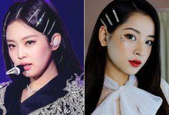 Kẹp tóc đẹp – phụ kiện thời trang đang trổi dậy trong năm 2019